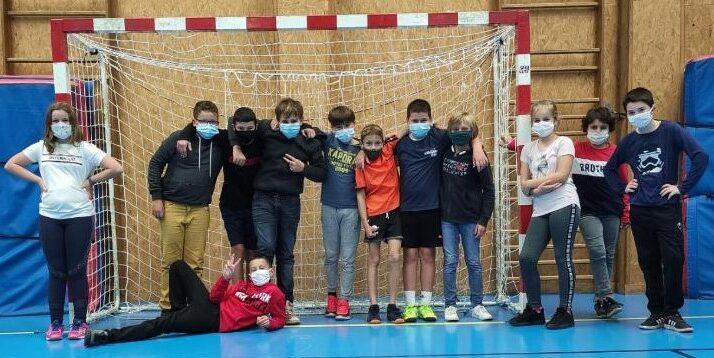 AS Handball